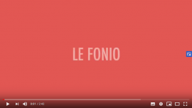 Vidéo - Le fonio