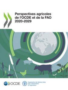 Rapport - Perspectives agricoles de l'OCDE et de la FAO 2020 - 2029