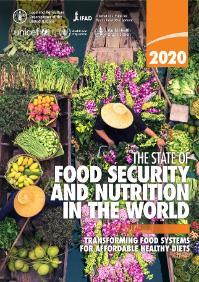 Rapport - L'état de la sécurité alimentaire et nutritionnelle dans le monde
