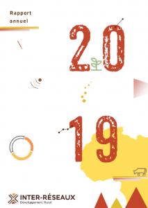Inter-réseaux - Rapport annuel 2019