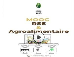 MOOC - RSE et Agroalimentaire
