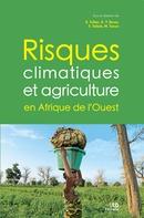 Ouvrage - Risques climatiques et agriculture en Afrique de l'Ouest