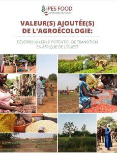 Valeur(s) ajoutée(s) de l'agroécologie : Dévérouiller le potentiel de transition en Afrique de l'Ouest