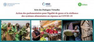 Réunion virtuelle - Protéger et promouvoir les droits fonciers des femmes face à la COVID-19 et au-delà