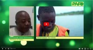 Vidéo - Les leaders paysans africains abordent le covid 19