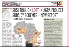 Article - Gates Foundation doubles down on misinformation campaign at Cornell as African leaders call for agroecology