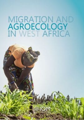 Rapport - Migration and agroecology in West Africa