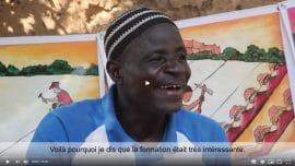 Vidéo de capitalisation - Les animateurs endogènes au Burkina Faso