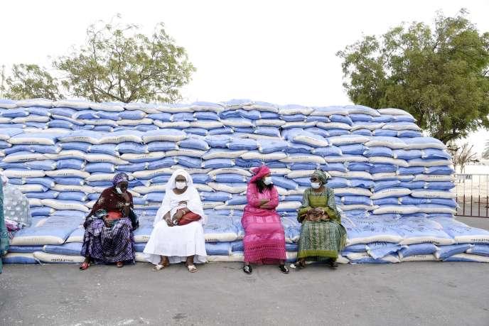 Article - Au Sénégal, le long chemin vers l'autosuffisance en riz