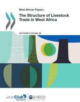 Paper - The structure of livestock trade in West Africa