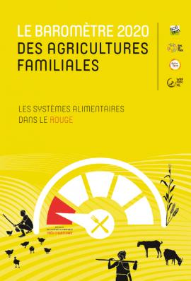 Baromètre des agricultures familiales - Edition 2020