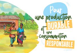 Livret : Pour une production durable et une consommation responsable