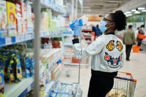 Article : Le lait local Africain face au Coronavirus