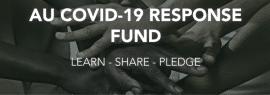 Webinaire - Fond de réponse à la Covid-19 de l'Union Africaine