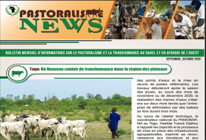 Bulletin - Pastoralism news