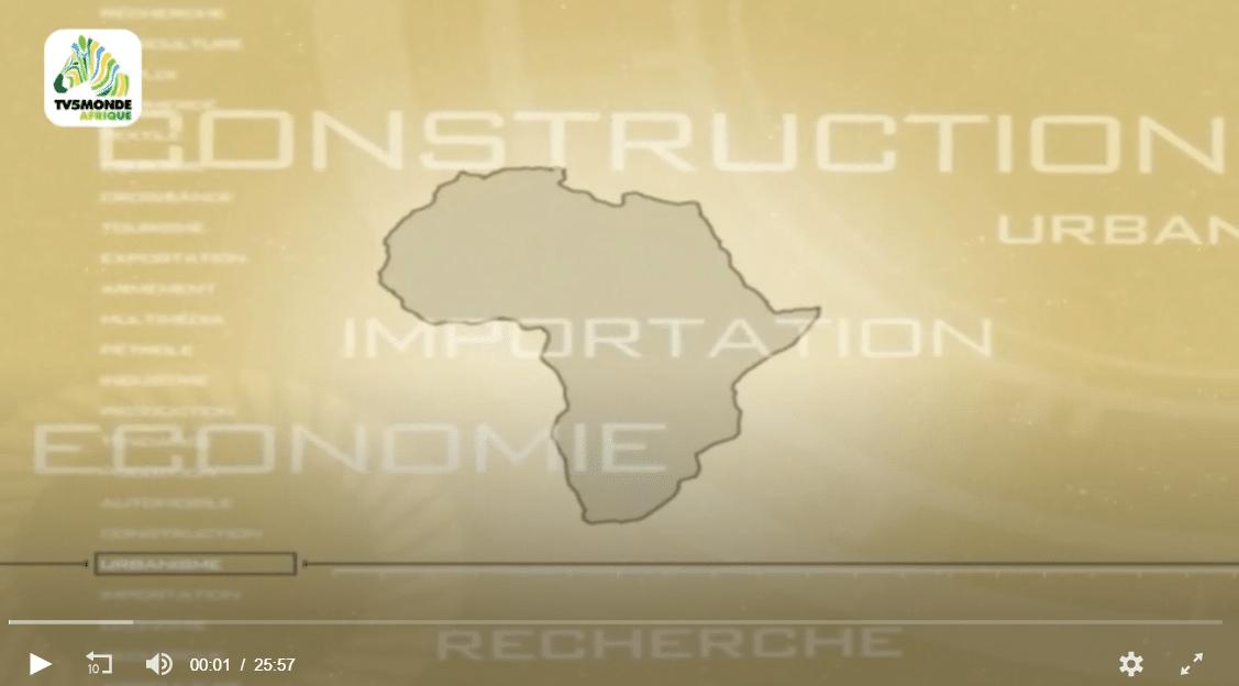 Vidéo : Micro-jardinage au Sénégal