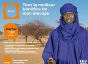 Bulletin d'actualités de l'Agriculture numérique / Numéro 1