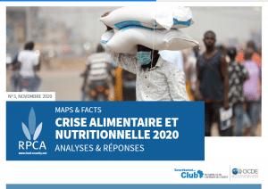 Rapport d'analyse - Crise alimentaire et nutritionnelle 2020
