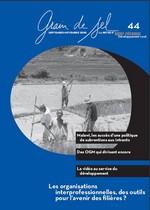 Grain de sel n°44 : Les organisations interprofessionnelles