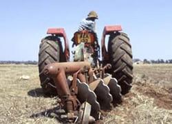 Les fermiers dépossédés de leurs terres?
