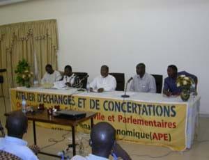abcBurkina n° 332 - La CEDEAO est-elle prête à signer un APE avec l'Union Européenne avant le 30 juin 2009 ?