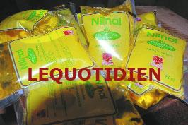 Sénégal, arachide - La campagne de commercialisation n'atteint pas ses objectifs