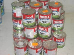 L'envolée des importations laitières au Niger