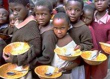 """""""Nous allons vers de nouvelles crises alimentaires"""""""