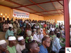 De Bandiagara à l'Office du Niger