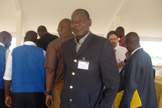 Approvisionnement des marchés en Afrique de l'ouest : les experts réunis à Bamako