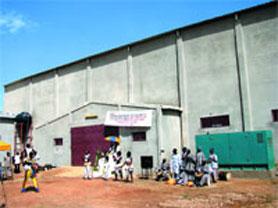 Nouvelle usine de transformation de maïs : Une réponse à la valorisation des céréales locales