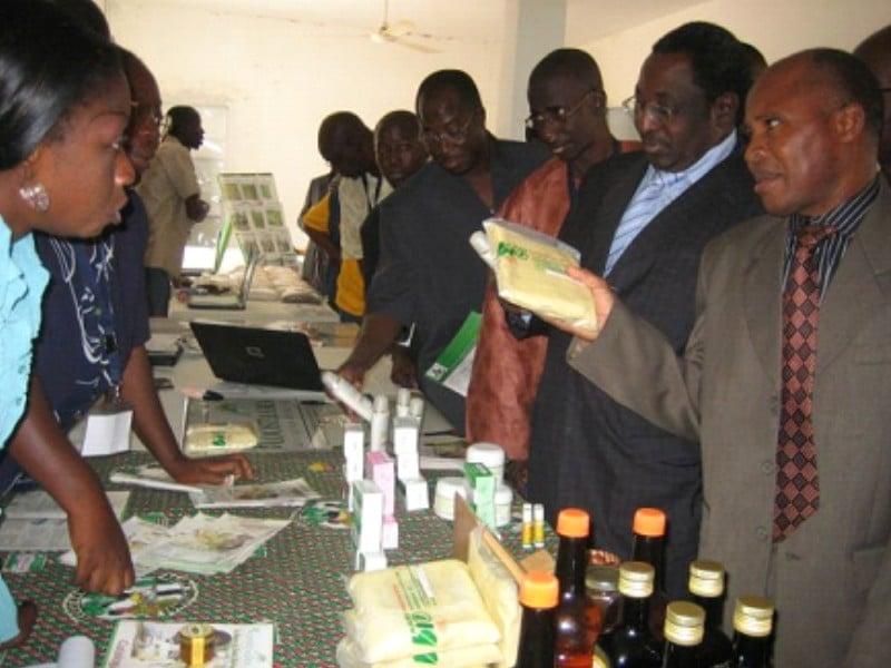 La commercialisation des produits agricoles à travers les TIC