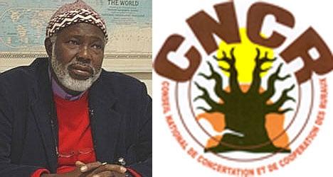 Déclaration du CNCR suite à son boycott de la signature du pacte du PNIA