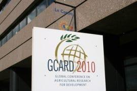 Sécurité alimentaire : Vers un nouvel ordre agricole