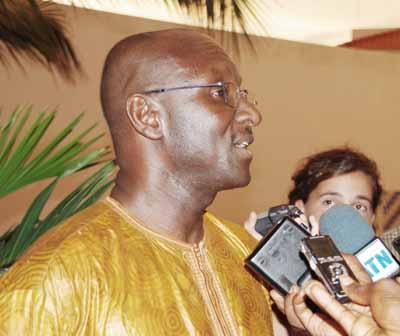 Bachir Diop annonce la nouvelle Afrique cotonnière