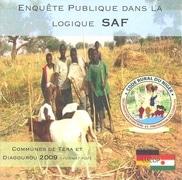 Foncier / vision des femmes de Diagourou, région de Tillabéri