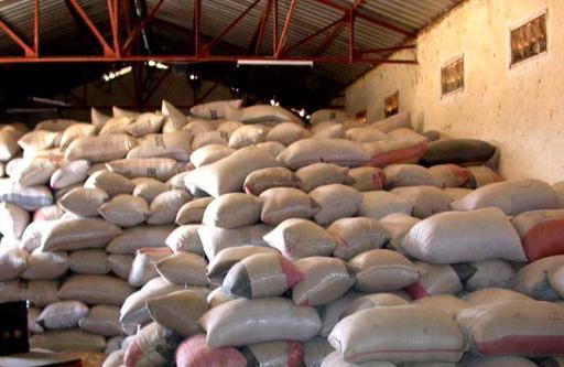 Le Nigeria met un embargo sur le riz béninois