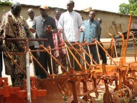 Préparatifs de la campagne agricole 2010-2011: L'Office du Niger s'outille