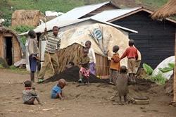 RDC-Rwanda: Les querelles foncières compliquent le retour des réfugiés