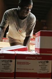 Burkina Faso: Un rôle vital pour les produits alimentaires locaux