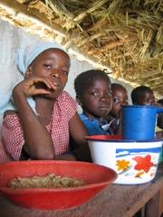 Sahel: Comment prévenir la prochaine crise alimentaire