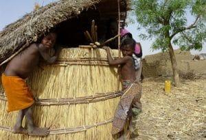 Prévenir la prochaine crise alimentaire au Sahel
