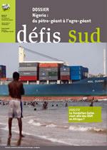 Nigéria : du pétro-géant à l'agro-géant