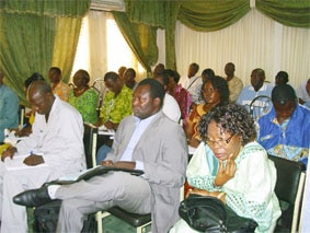 Biodiversité : Coton OGM au Burkina