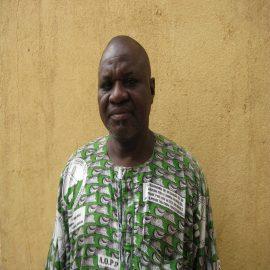 Entretien avec Jean Coulibaly
