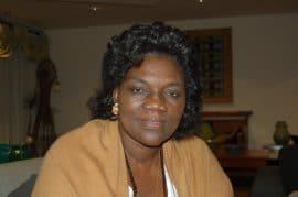 Entretien avec Elisabeth Atangana