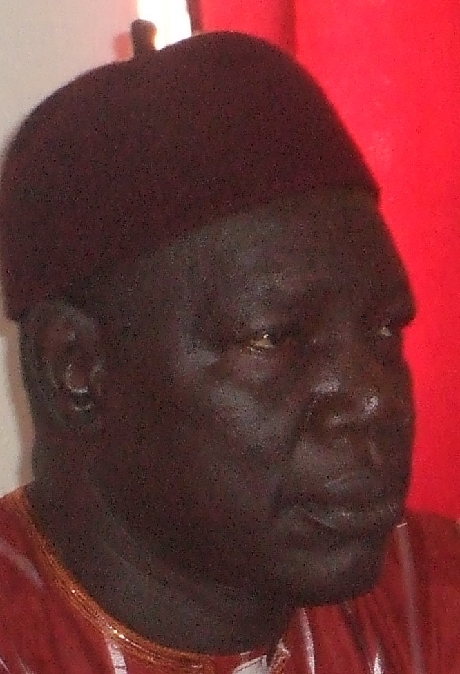 Entretien avec Bassiaka Dao,  Président de la Confédération paysanne  du Faso (CPF) au Burkina Faso