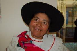 Entretien avec Raquel Copa de Justo