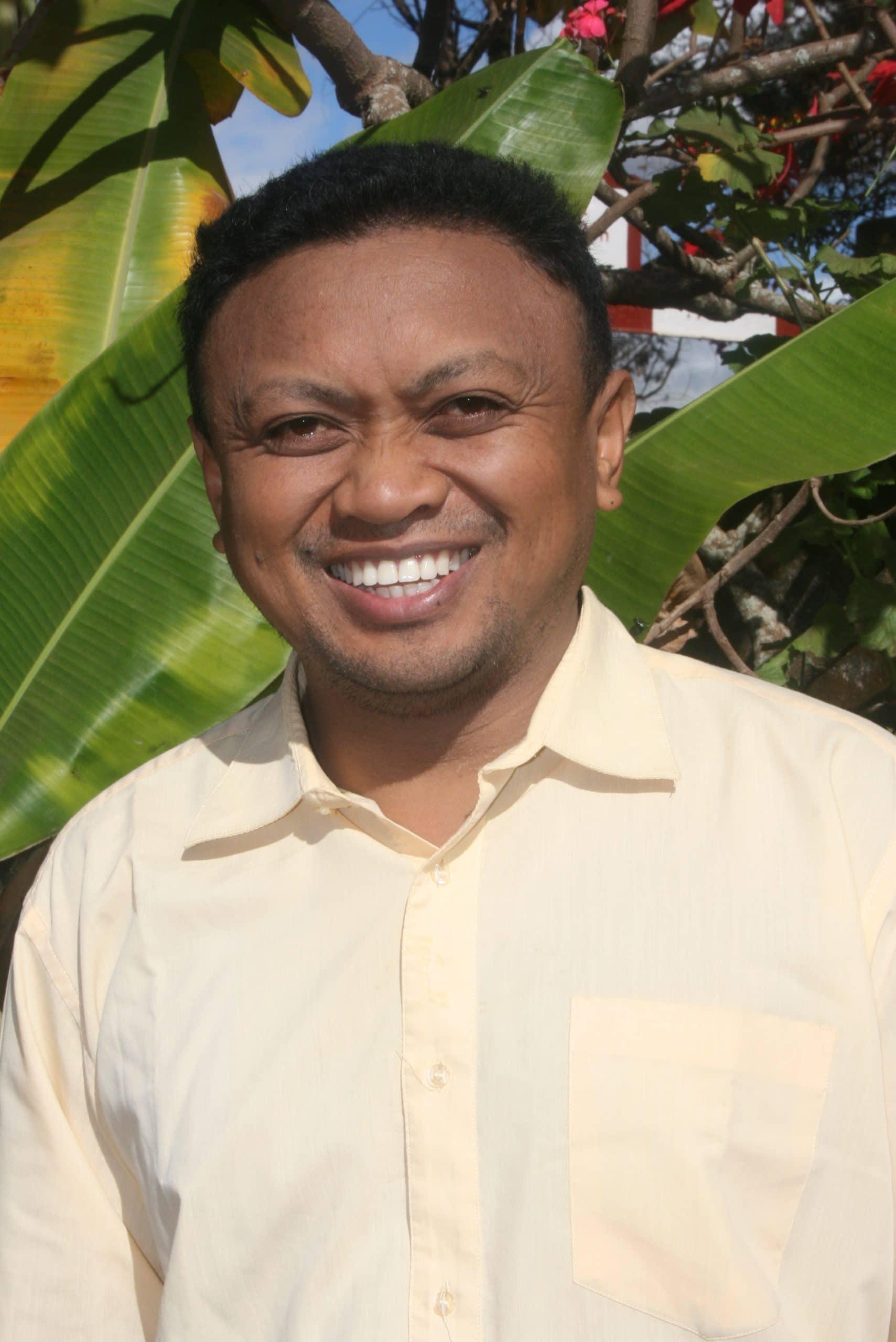 Entretien avec Gérard Andriamandimby,  Directeur du Réseau  Syndicat des organisations agricoles (Soa)  à Madagascar