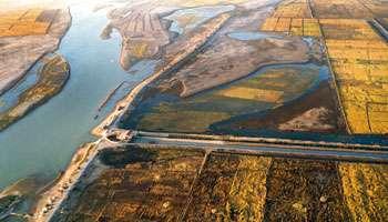 Agriculture : les investissements gagnent du terrain